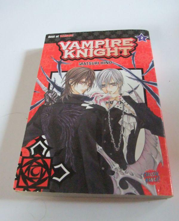 Vampire Knight Band 2 Matsuri