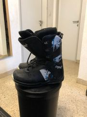 Cygnus Snowboard Schuhe 42