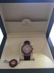 Rolex Daytona Rosé 116515LN inkl