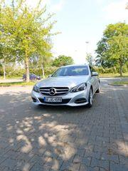 Mercedes-benz E-350 BlueTEC 9g-Tronic