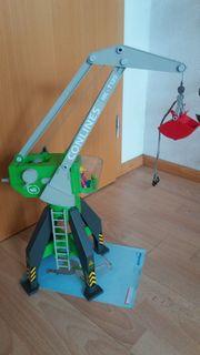 Playmobil Kran