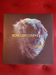 Rarität - Schiller - Symphonia - 2 LP