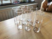 9 Kölsch Gläser Glas 0
