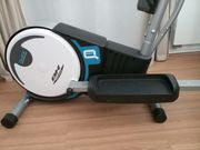 Home Crosstrainer BH Fitness