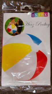 Aufblasbarer Wasserball von Intex 51