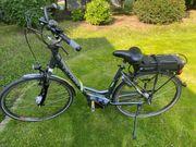E- bike Viktoria Schönau 28