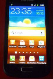 Samsung Smartphone Galaxy Wonder