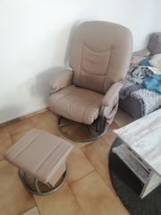 Still Stuhl inkl Fußlehne