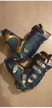 Raichle Race-Hardboots AF 600 TS