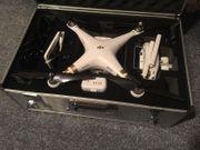 Drohne Phantom 3 Professional Großes