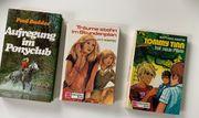 3 Jugendbücher für Mädchen 11-14