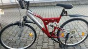 Crosswind Herren Fahrrad Mountainbike 28