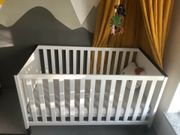 Neues Babybett von Paida mit