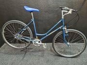 26 KTM Damen Vintage Halbrennrad