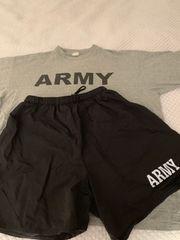 ARMY Training Shirt