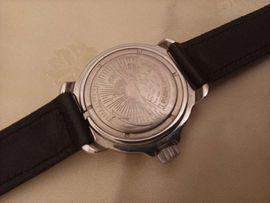 STALIN UHR russische Uhr Handaufzug: Kleinanzeigen aus Wien - Rubrik Uhren
