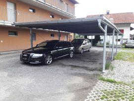Garagen, Stellplätze - Carport- und Außenstellplätze in Hohenems