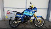 Yamaha XT 600Z aj3 toller