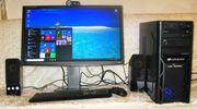 PC-multimedia-Cougar MaTa Sound-Boxe WebCam