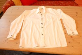 Kinderbekleidung - Trachtenhemd der Marke Hammerschmid