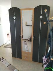 Garderoben Schrank Kinder Jugend Zimmer