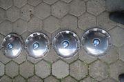 Original BMW Stahlfelgen mit Felgenstern