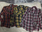 Canda Karo Hemden