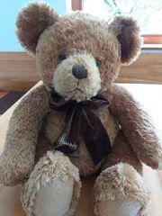 London Teddybär Harrods Geschenk - NEU