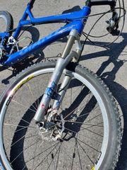 Mountainbike Giant Trance 1 fully