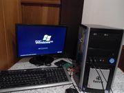 Terra PC ohne Festplatte Gebraucht