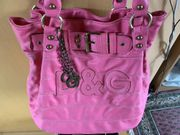 D G Handtasche