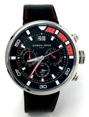 Chronograph Speed Timer