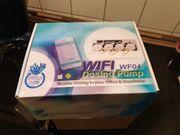 Dosierung pumpen mit WIFI
