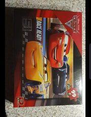 Cars Puzzle neu und originalverpackt