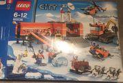 Lego City Arktis 60036
