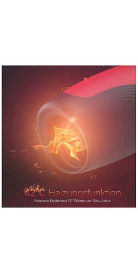 Automatic masturbator with active suction: Kleinanzeigen aus Braunau am Inn - Rubrik Sexspielzeug