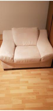 Verkaufe Sessel
