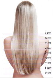 Modelle für Haarverlängerung gesucht