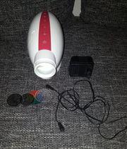 Lichtprojektor wandlichtspiel Deko- projektor Lichteffekt