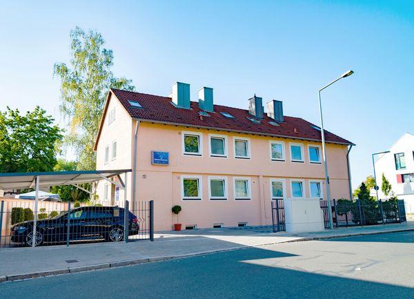 Pension Doppelhaus