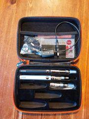 Salcar E-Zigaretten Doppelset