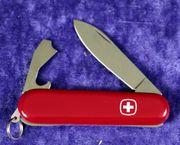 Schweizer Messer Taschenmesser Wenger Victorinox