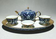 Meissen Tee Dejeneur Chinese