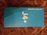 verkaufe Smartphone Samsung Galaxy J4