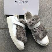 Moncler Sneaker wie neu