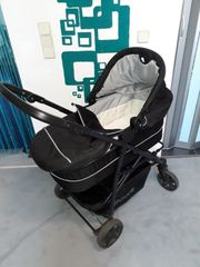 Hauck Kinderwagen Set 3 in