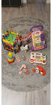Kinderspielzeug diverses