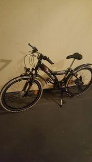 Fahrrad von Flyke