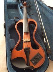 E-Geige