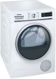 Siemens WT47W5W0 iQ700 Wärmepumpentrockner A